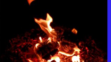 A saturday night fire this week. May this bring a moment of clarity and pause to your soul, a breath of warmth to your heart and a bit of good luck for tomorrow.